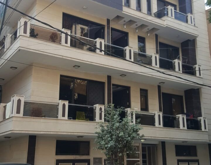 1 Bhk Flat for rent in Patel Nagar, New Delhi