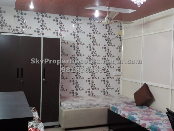 1 Bhk Flats for Rent in Patel Nagar East, New Delhi – Single Rooms